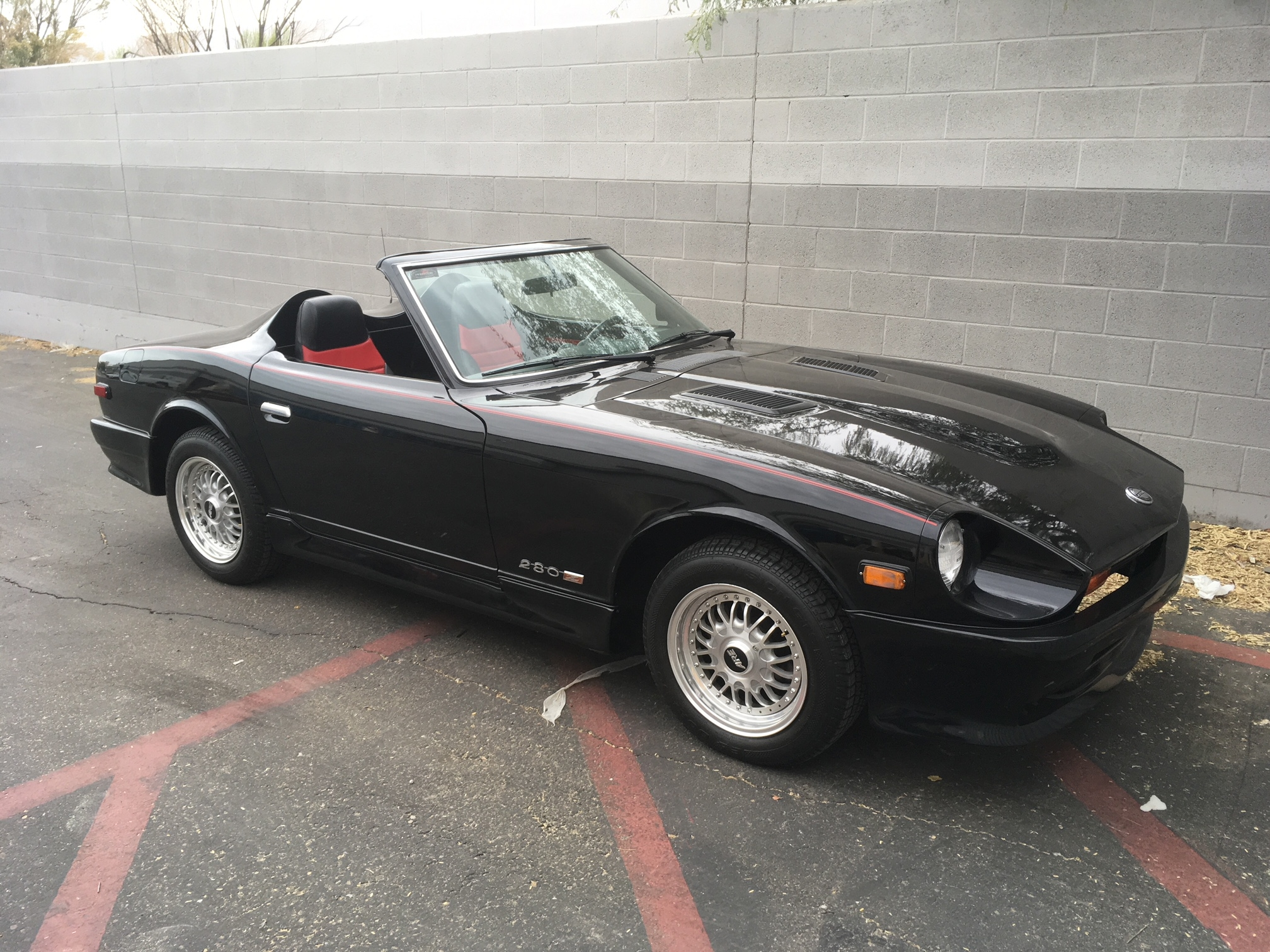 Z Car Source Restoration Blog